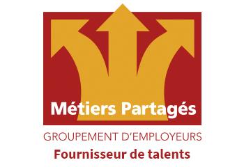 LOGO_MÉTIERS_PARTAGÉS_FOURNISSEUR_DE_TALENTS