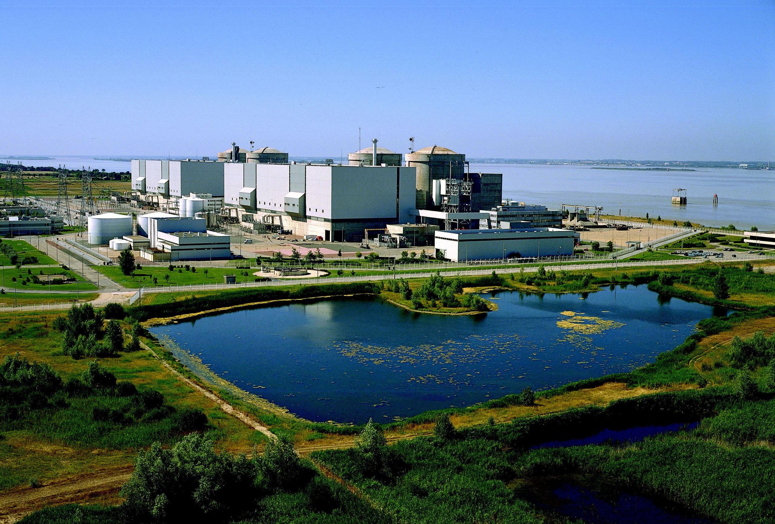 CNPE Blayais - Agent logistique nucléaire - Métiers partagés